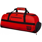 Wilson Tour Racket Duffel (Red) -