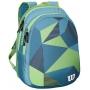 Wilson Junior Tennis Backpack (Blue/Green)