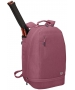 Wilson Womens Minimalist Tennis Backpack (Wine) - Wilson Tennis Bags