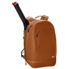 Wilson Women's Minimalist Tennis Backpack (Brown) -