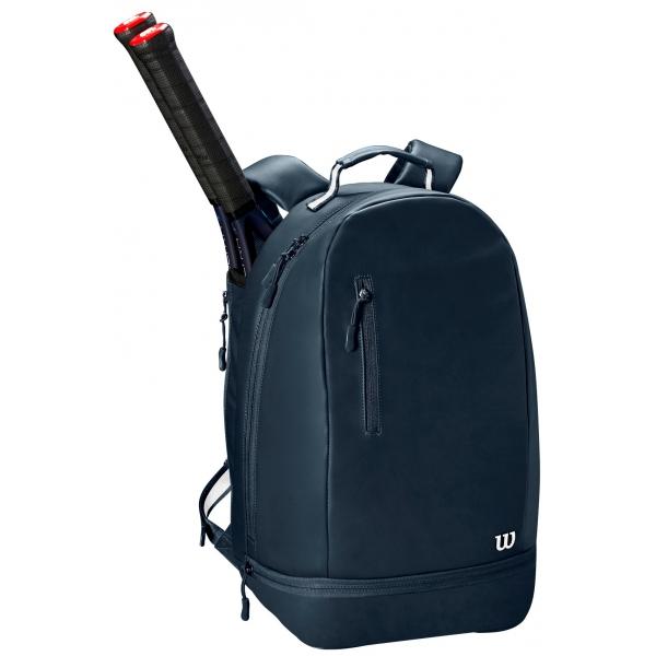 Wilson Women's Minimalist Tennis Backpack (Navy)