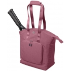 Wilson Womens Tennis Tote Bag (Wine) -