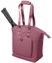 Wilson Womens Tennis Tote Bag (Wine) - Wilson Tennis Bags