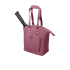 Wilson Womens Tennis Tote Bag (Wine) - Wilson Tennis Gear