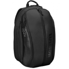 Wilson RF (Federer) DNA Tennis Backpack (Black) -