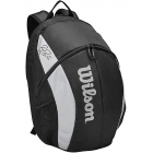 Wilson Federer Team Tennis Backpack (Black) -