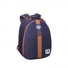 Wilson Limited Edition Roland Garros Clay Tour Tennis Backpack - Wilson Tennis Gear