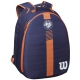 Wilson Limited Edition Roland Garros Clay Tour Tennis Backpack - Tennis Backpacks