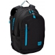 Wilson Ultra Tennis Backpack (Black/Blue/Silver) - Shop Your Favorite Tennis Brands