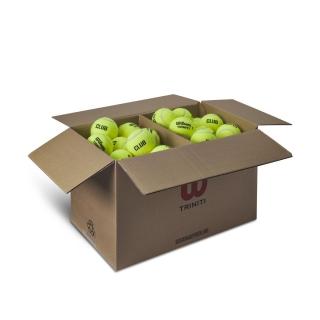 Wilson Triniti Club Tennis Ball Case (72 Balls)