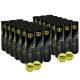 Wilson US Open Extra Duty Tennis Ball 2-Case (4-Ball Cans) - Cases of Tennis Balls