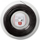 Wilson Revolve Twist 16g Grey Tennis String (Reel) -