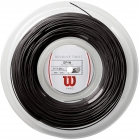 Wilson Revolve Twist 17g Grey Tennis String (Reel) -