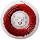 Wilson Revolve Twist 17g Red Tennis String (Reel) -