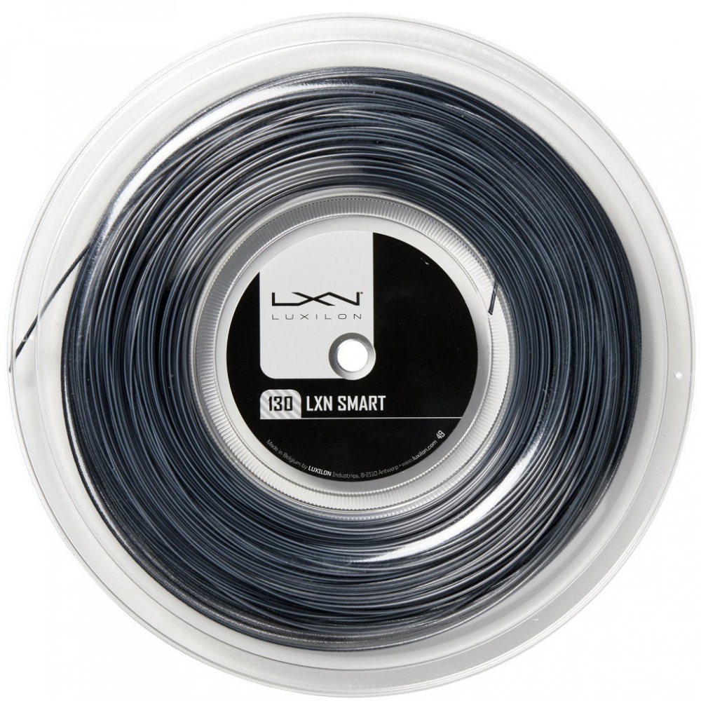 Luxilon Smart 16L Tennis String (Reel)