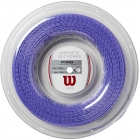 Wilson Synthetic Gut Power 16g Purple Tennis String (Reel) -