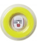 Wilson Synthetic Gut Power 16g Yellow Tennis String (Reel) - Shop the Best Selection of Tennis String