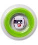 Wilson Sensation 16g Neon Green Tennis String (Reel) - NEW: Wilson Blade v7.0 Tennis Racquets, Bags, and Accessories