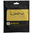 Luxilon Natural 120 Tennis String (Set) - Luxilon Tennis String