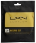 Luxilon Natural 120 Tennis String (Set) - Shop the Best Selection of Tennis String