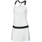 Wilson Women's Tea Lawn Dress (White) - Wilson