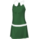 Wilson Women's Tea Lawn Dress (Forest) - Wilson