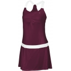 Wilson Women's Tea Lawn Dress (Cardinal) - Wilson