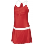 Wilson Women's Tea Lawn Dress (Red) - Wilson