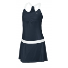 Wilson Women's Tea Lawn Dress (Navy) - Wilson