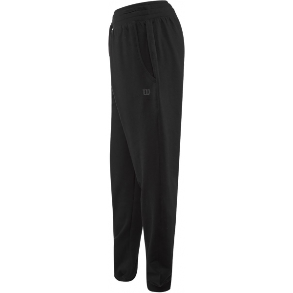 Wilson Women's Tennis Training Pant (Black)