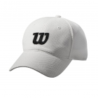 Wilson Summer II Tennis Cap (White) - Tennis Accessories