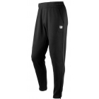 Wilson Men's Tennis Training Pant (Black) - Wilson Men's Tennis Apparel