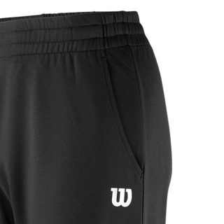 Wilson Men's Tennis Training Pant (Black)