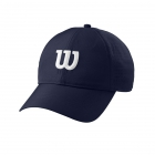 Wilson Ultralight Tennis Cap (Peacoat) - Tennis Hats