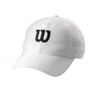 Wilson Ultralight Tennis Cap (White) - Tennis Hats