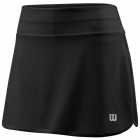 Wilson Women's Training 12.5 Tennis Skirt (Black) -