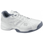 Wilson Mens Rush Shoes (Wht/ Gry) - Wilson Tennis Shoes