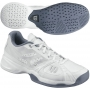 Wilson Mens Rush Tennis Shoes (White/ Flint Grey)
