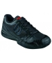 Wilson Men's Rush Pro 2.0 Tennis Shoes (Black) - Wilson Tennis Shoes