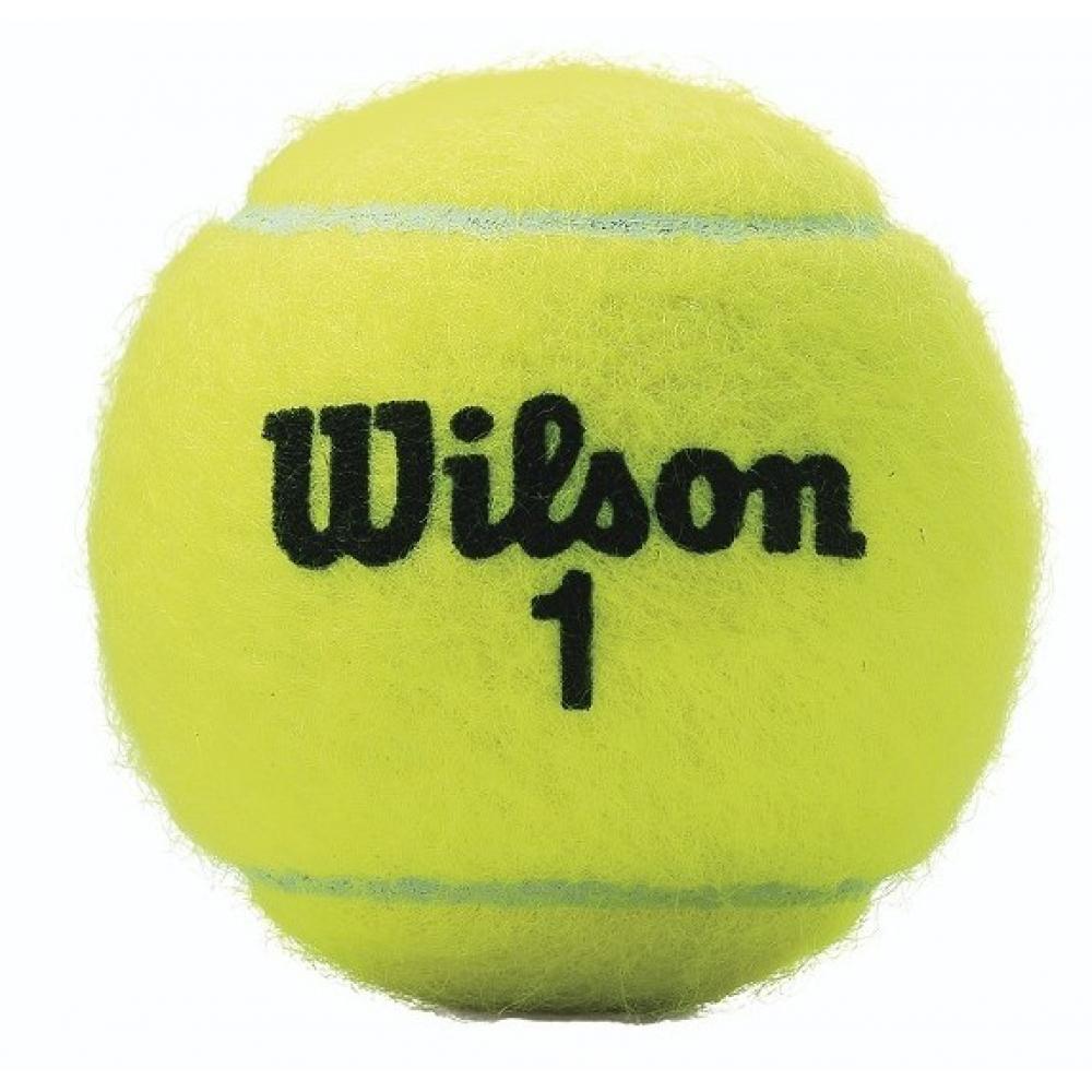 Wilson Championship Regular Duty Tennis Ball Case (72 Balls)