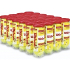 Wilson Championship Extra Duty Tennis Ball Case (72 Balls) - US Open