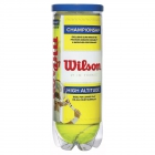 Wilson Championship High Altitude Tennis Ball Can (3 Balls) -