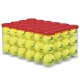 Wilson Team Practice Tennis Ball Case (72 Balls) - Cases of Tennis Balls