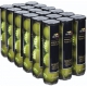 Wilson US Open Extra Duty Tennis Ball Case (4-Ball Cans) - Accessory Showcase