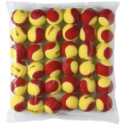 Wilson US Open Red Balls 36 Pack - Tennis Accessories