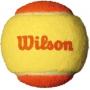 Wilson US Open Orange Tennis Balls (3 Pack)