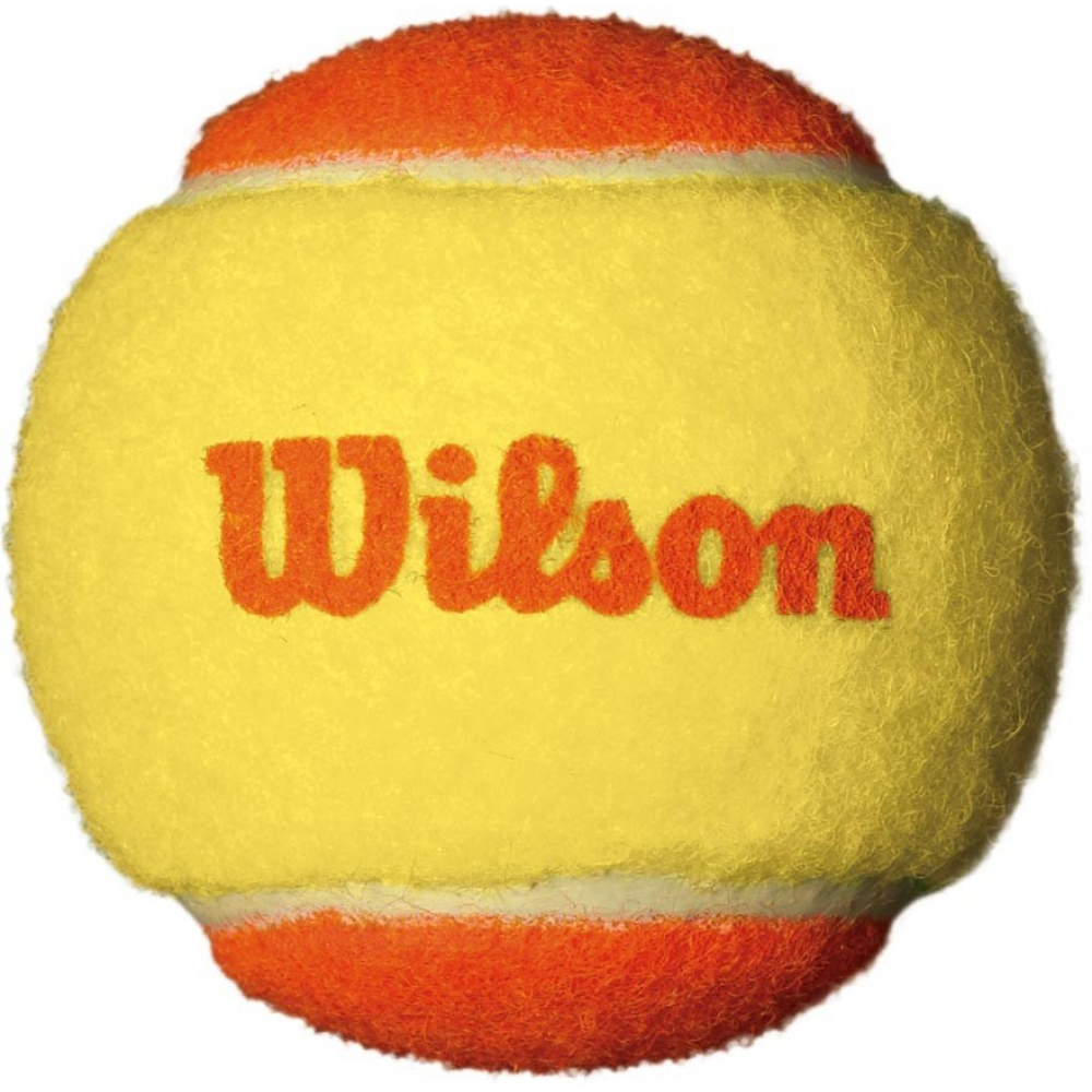 Wilson US Open Orange Tennis Ball (48 Pack)
