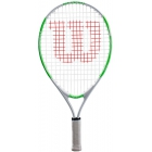 Wilson US Open 19 Junior Tennis Racquet - Junior Tennis Racquets