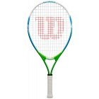 Wilson US Open 23 Junior Tennis Racquet -