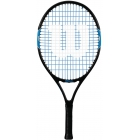 Wilson Ultra Team 23 Inch Junior Tennis Racquet - Junior Tennis Racquets